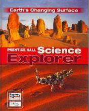 Science Explorer Earth's Chang