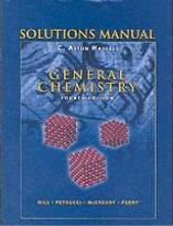 General Chemistry: Solutions Manual