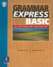 Grammar Express Basic: W/O Answer Key