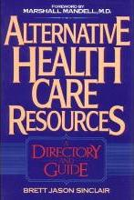 Alternative Health Care Resources