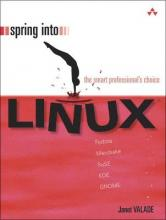 Spring into Linux