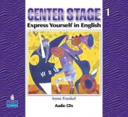 Center Stage 1 Audio CDs