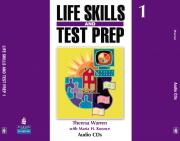 Life Skills and Test Prep 1 Audio CDs