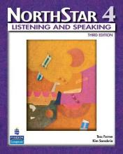 NorthStar, Listening and Speaking 4 (Student Book alone)