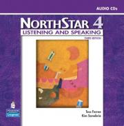 NorthStar, Listening and Speaking 4, Audio CDs (2)