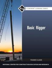 Basic Rigger Level 1 Trainee Guide, Paperback
