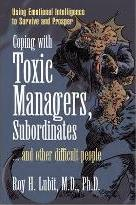 Coping with Toxic Managers, Subordinates ... and Other Difficult People, Palm Reader