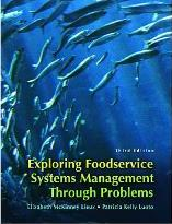 Exploring Food Service Systems Management Through Problems