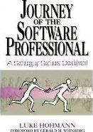 Journey of the Software Professional
