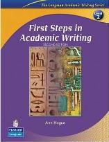First Steps in Academic Writing: Student Book Level 2