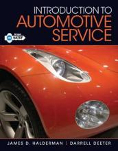 Introduction to Automotive Service