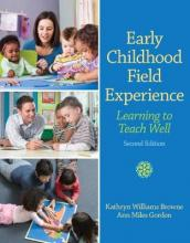 Early Childhood Field Experience