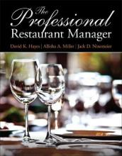 The Professional Restaurant Manager
