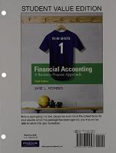 Financial Accounting with Student Access Code, Student Value Edition
