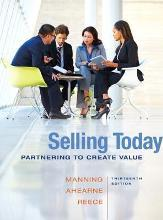 Selling Today with Mymarketinglab Access Code