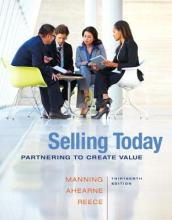2014 MyMarketingLab with Pearson eText - Standalone Access Card - for Selling Today