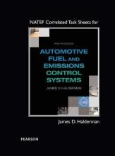 NATEF Correlated Task Sheets for Automotive Fuel and Emissions Control Systems