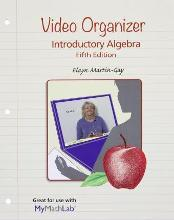Video Organizer for Introductory Algebra