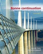 Bonne Continuation With Student Access Card