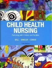 Child Health Nursing with MyNursingLab Student Access Code