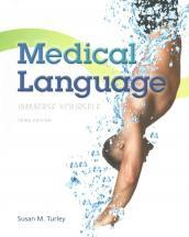 Medical Language & Mymedicalterminologylab -- Access Card -- For Medical Language Package