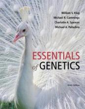 Essentials of Genetics Plus Mastering Genetics with Etext -- Access Card Package