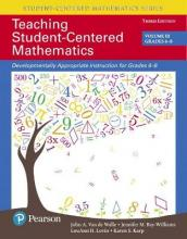 Teaching Student-Centered Mathematics: Volume III