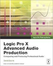 Logic Pro X Advanced Music Production