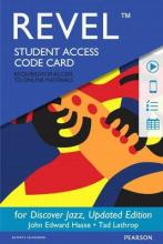 Revel for Discover Jazz -- Access Card