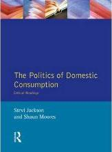 The Politics of Domestic Consumption