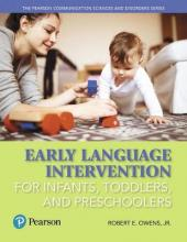 Early Language Intervention
