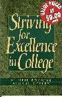 Striving Excellence College Tips Active