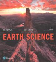 Earth Science Plus Mastering Geology with Pearson Etext -- Access Card Package