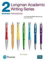 Longman Academic Writing Series 2 Sb with Online Resources