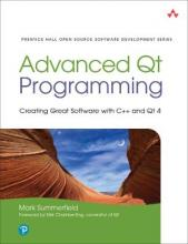 Advanced Qt Programming (paperback)