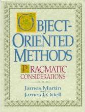 Object-oriented Methods: Pragmatic Considerations