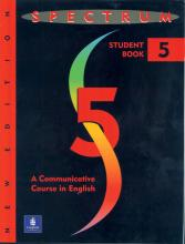 Spectrum 5: A Communicative Course in English, Level 5