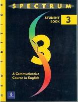 Spectrum 3: A Communicative Course in English, Level 3 Audio Program (6)