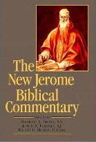 The New Jerome Biblical Commentary: Reprint