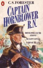 "Captain Hornblower R.N.: ""Hornblower and the 'Atropos'"", ""The Happy Return"", ""A Ship of the Line"""