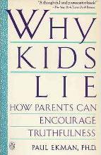 Ekman Paul : Why Kids Lie