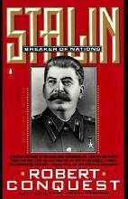 Conquest Robert : Stalin Alive and Dead Cold