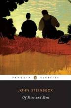 Steinbeck John : of Mice and Men (C20)