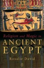 Religion and Magic in Ancient Egypt