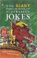 The Giant Penguin Book of Australian Jokes
