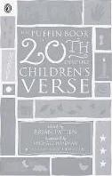 The Puffin Book of 20th Century Children's Verse