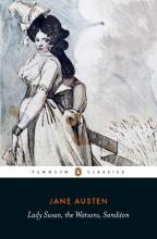 Lady Susan: WITH the Watsons