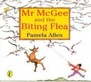 Mr. McGee and the Biting Flea
