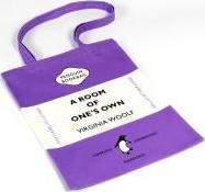 Book Bag - A Room of One's Own/Music at Night - Virginia Woolf/Aldous Huxley