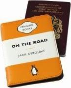 Passport Cover - On the Road